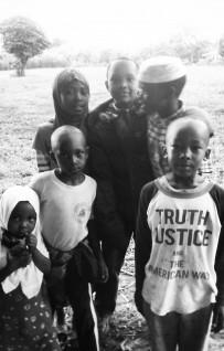 TIME CONSCIOUSNESS IN TANZANIA – A WILD LAND
