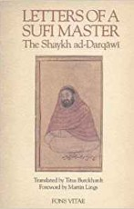 Letters of a Sufi Master: The Shayikh Ad-Darqawi